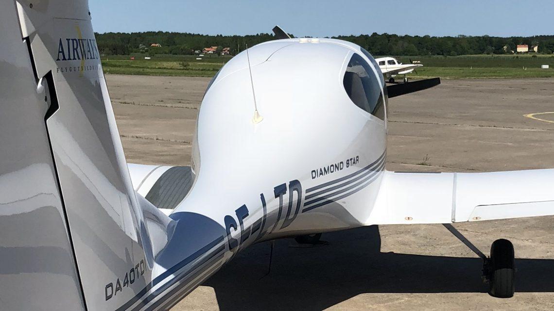 FAA Konvertering
